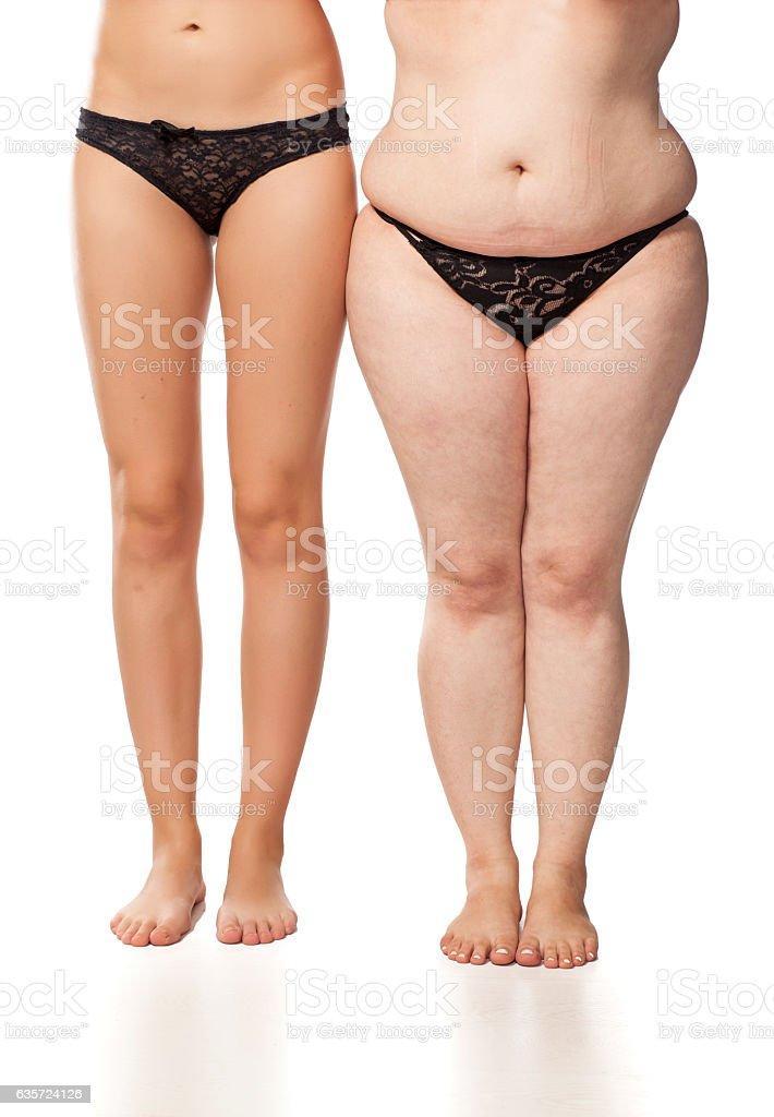 Skinny Women 30