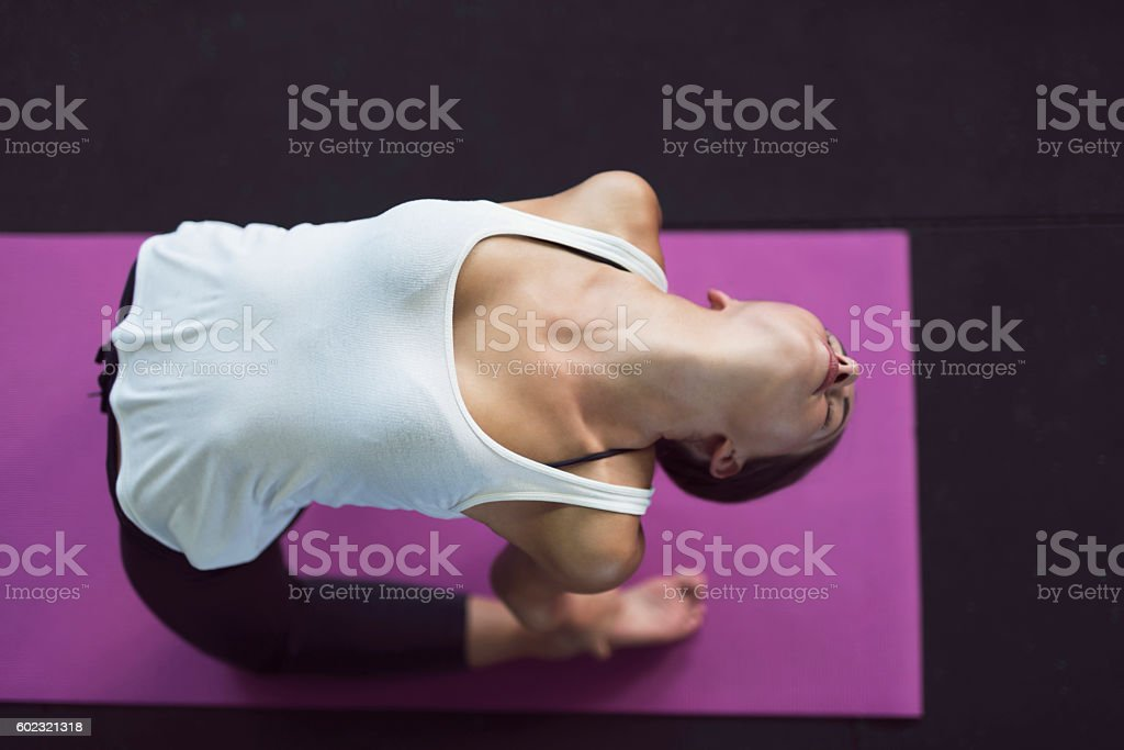 Able for everything stock photo