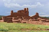 Abo Ancient Ruins