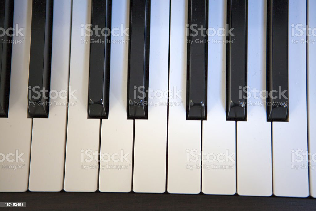 About music stock photo