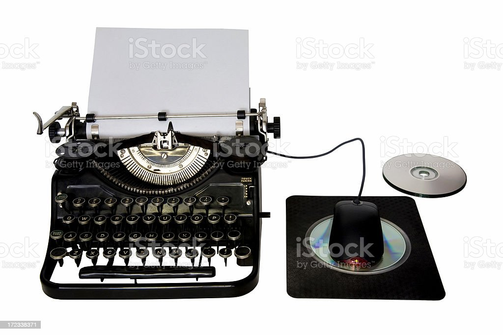 About time to Upgrade? royalty-free stock photo