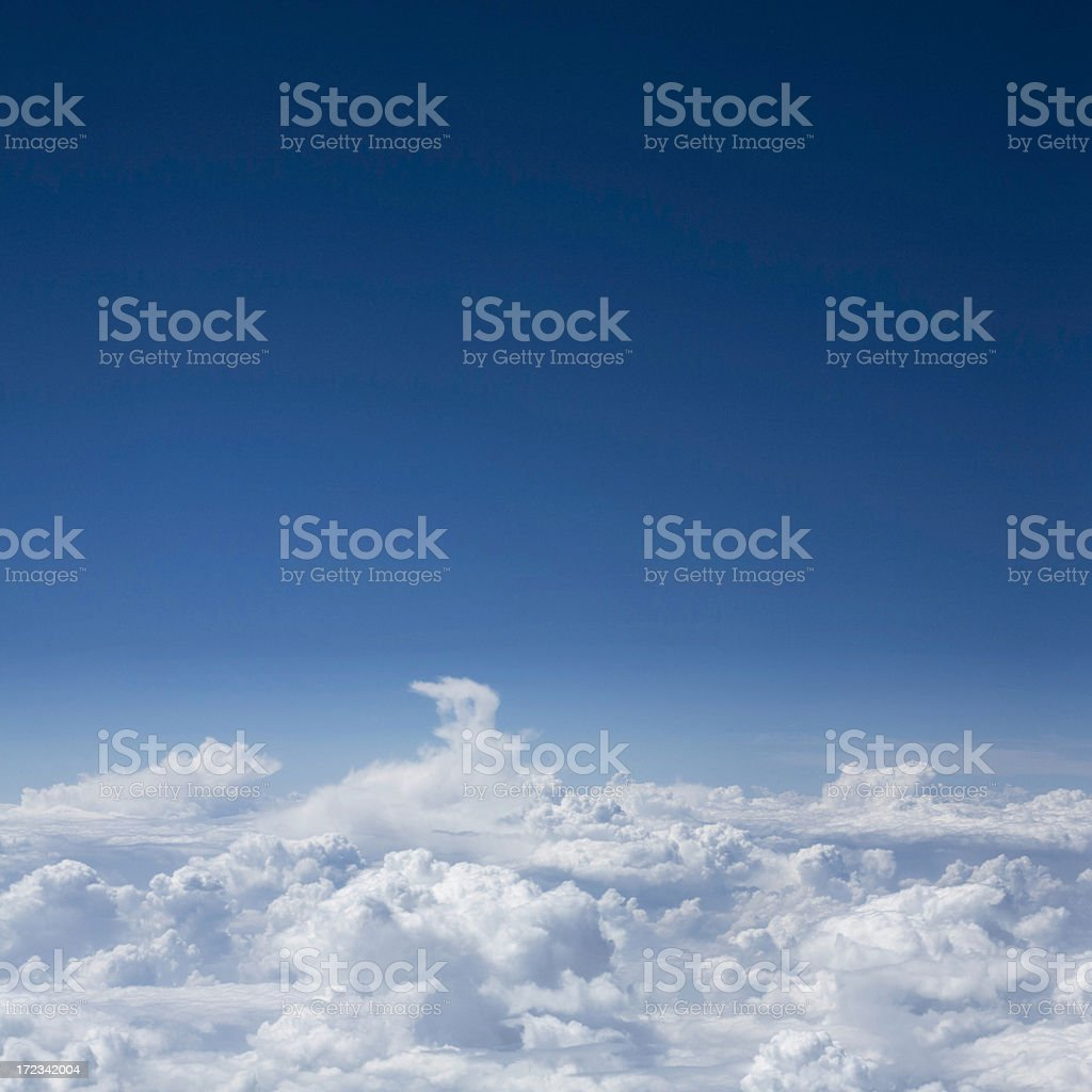 Above stock photo