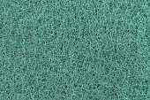 abrasive cleaning pad texture for pattern and background