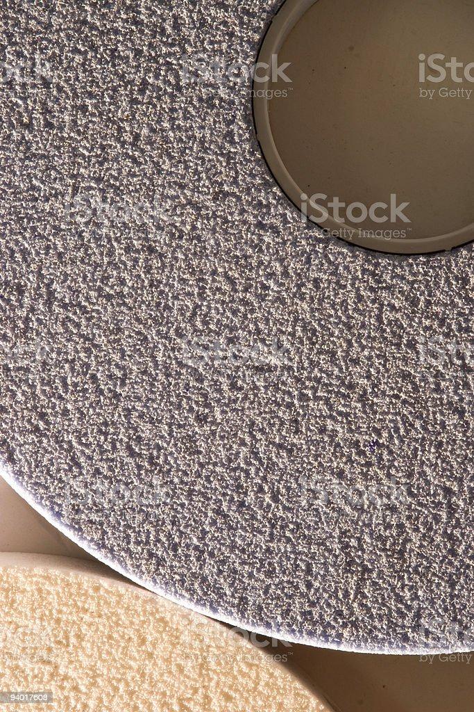 abrasive stone royalty-free stock photo