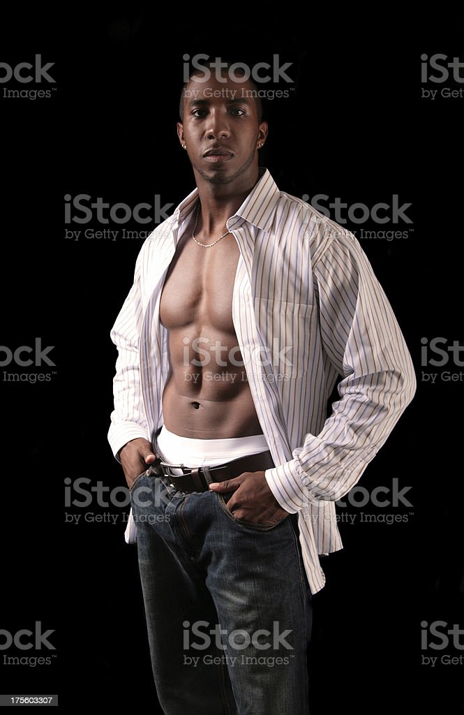 Abs royalty-free stock photo