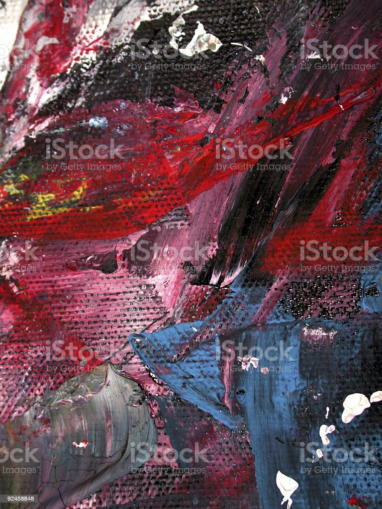 Abstract 06 royalty-free stock photo