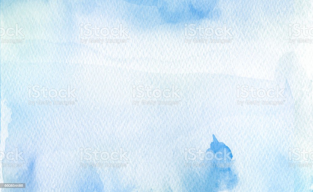 Abstract acrylic and watercolor painted background. Texture paper. stock photo