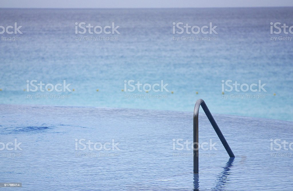 abstract alone royalty-free stock photo