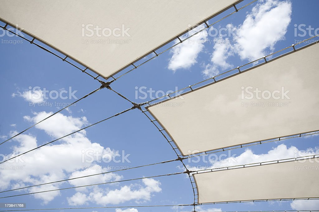 Abstract  Architecture Backgrounds royalty-free stock photo