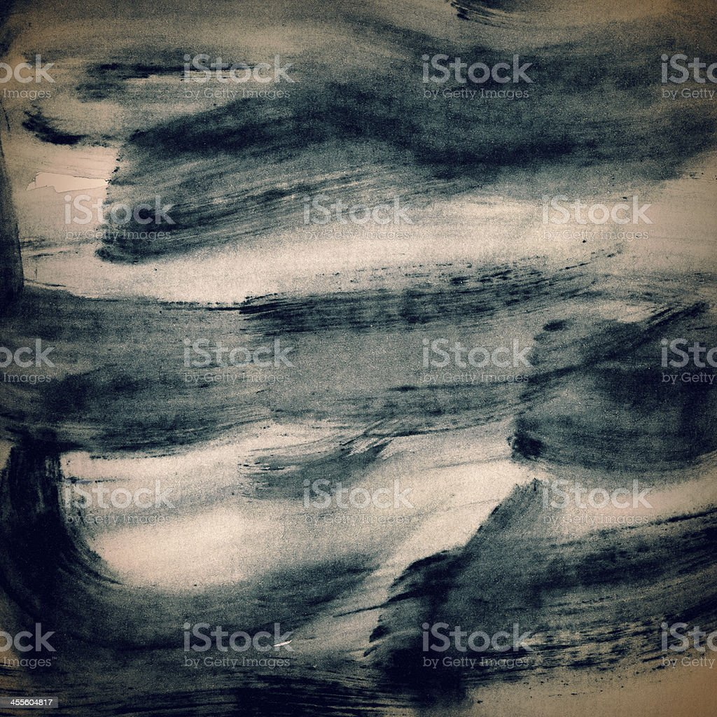 Abstract art background royalty-free stock photo