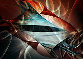 Abstract art background tehnology