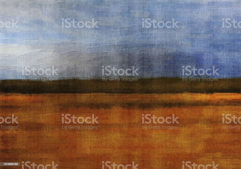 Abstract art vintage background royalty-free stock vector art