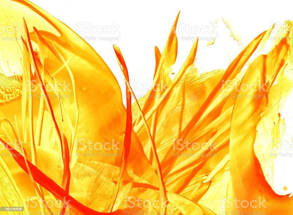 Abstract Artwork Background , abstrakter Kunst Hintergrund stock photo