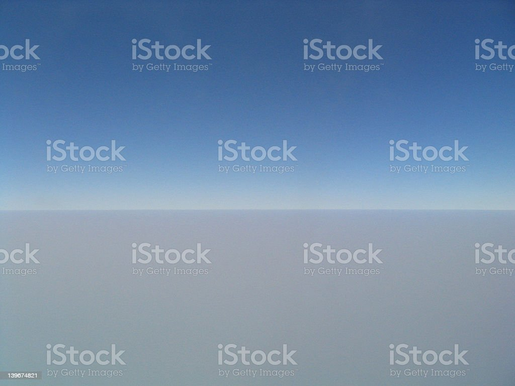 Abstract atmosphere landscape royalty-free stock photo