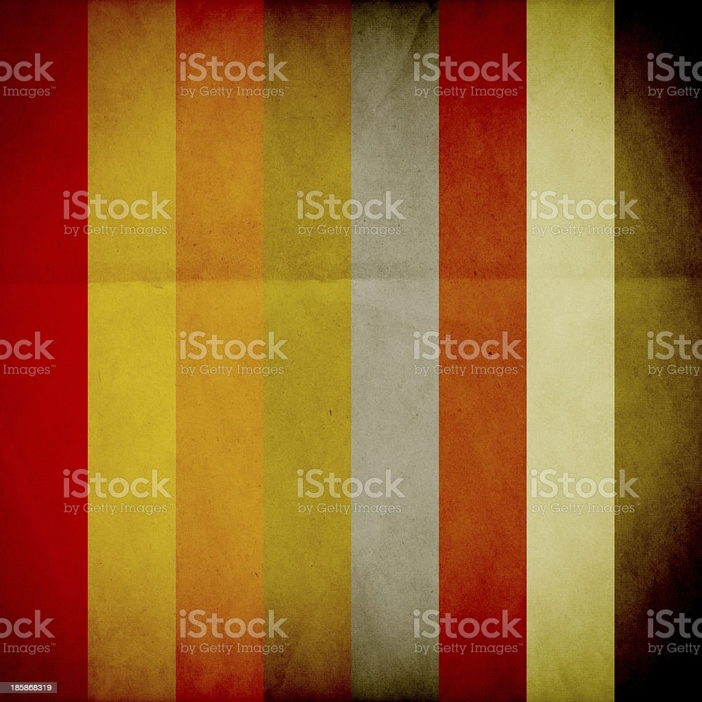 Abstract Autumn Seamless Background royalty-free stock photo