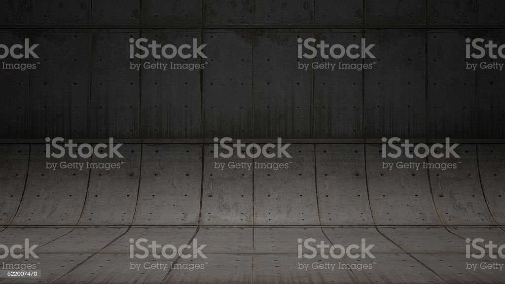 Abstract backdrop of Concrete pattern royalty-free stock photo