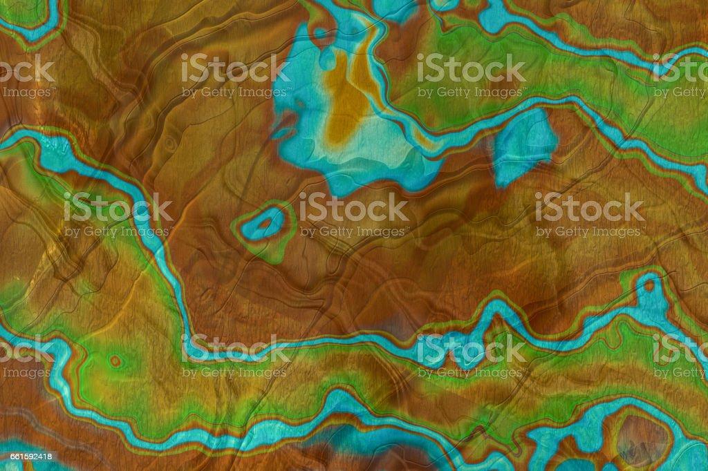 Abstract Backdrop texture stock photo