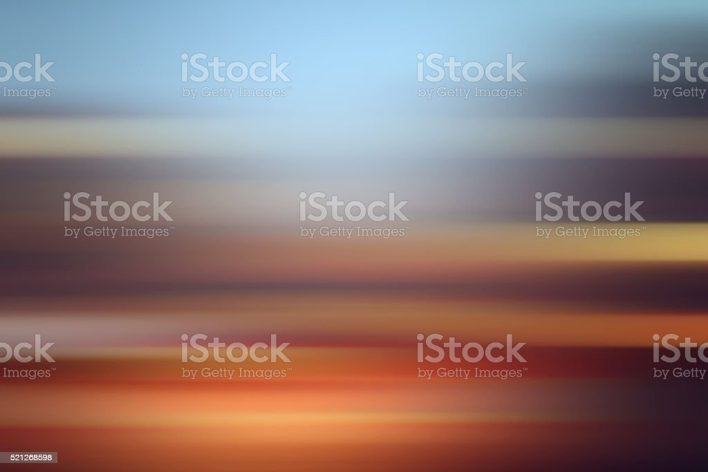 abstract background Blurred Motion stock photo