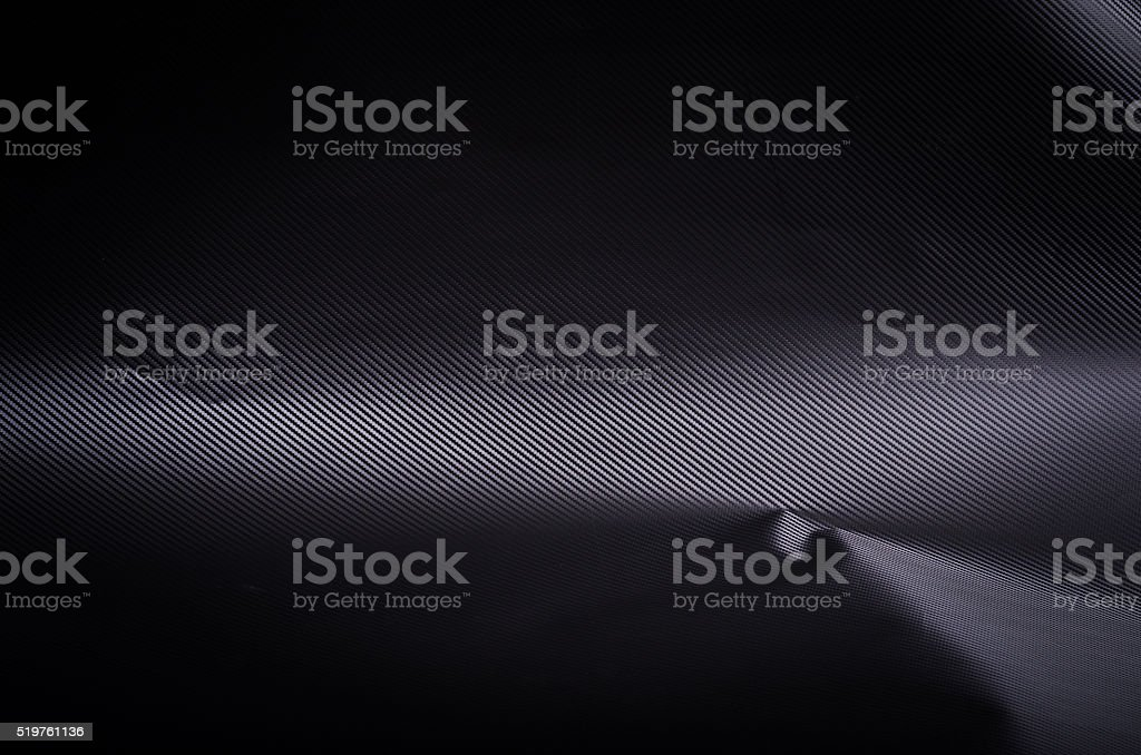 Abstract background carbon fiber black and dark stock photo