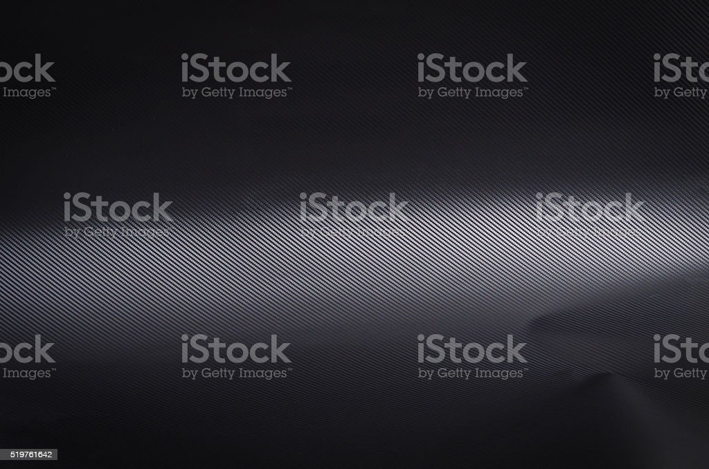 Abstract background carbon fiber dark texture stock photo