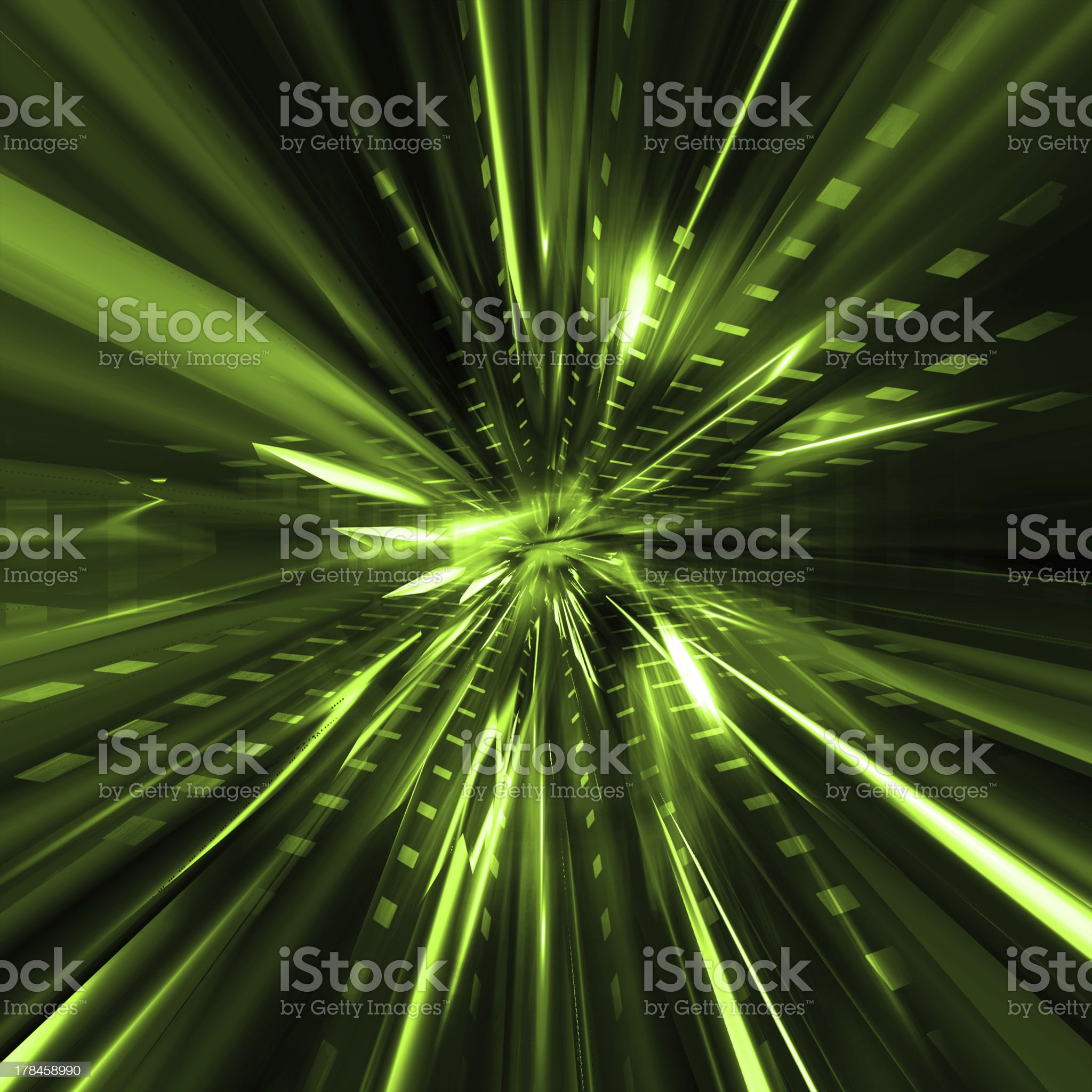 Abstract background, concept of technology royalty-free stock photo