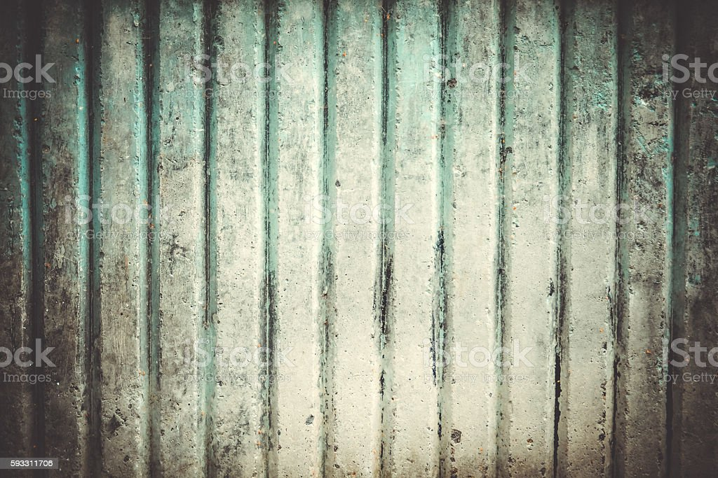 abstract background concrete beams old and shabby stock photo