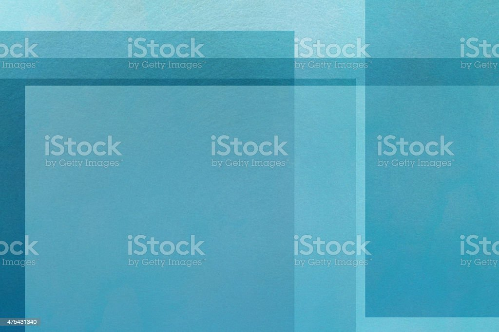abstract background design on textured paper with watercolors stock photo