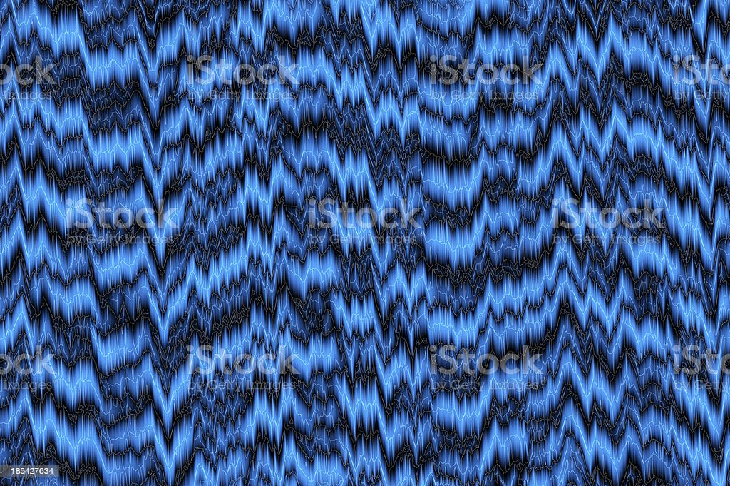 Abstract background - dragon skin 6. royal blue. royalty-free stock photo