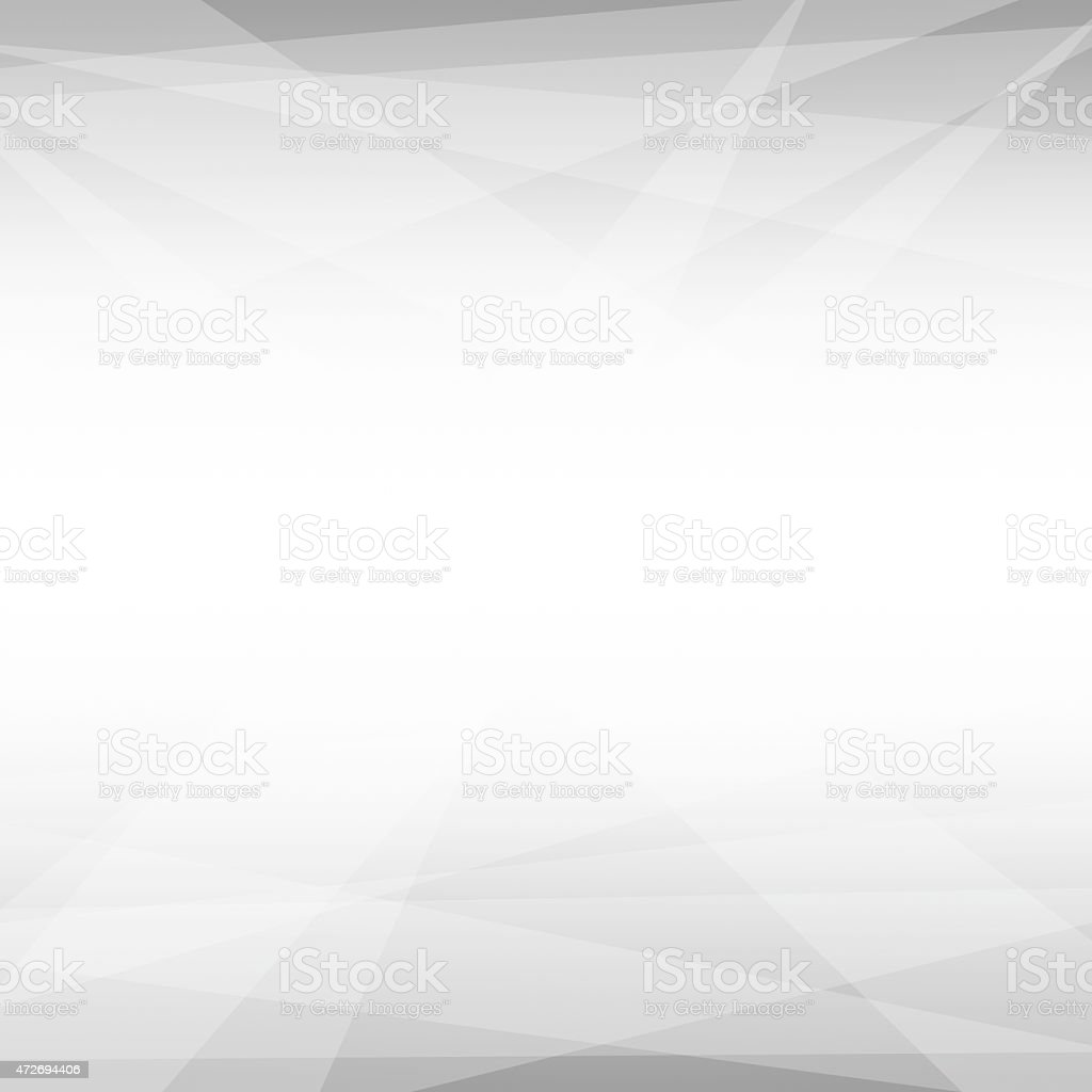Abstract background, geometric shapes square composition with copy space stock photo