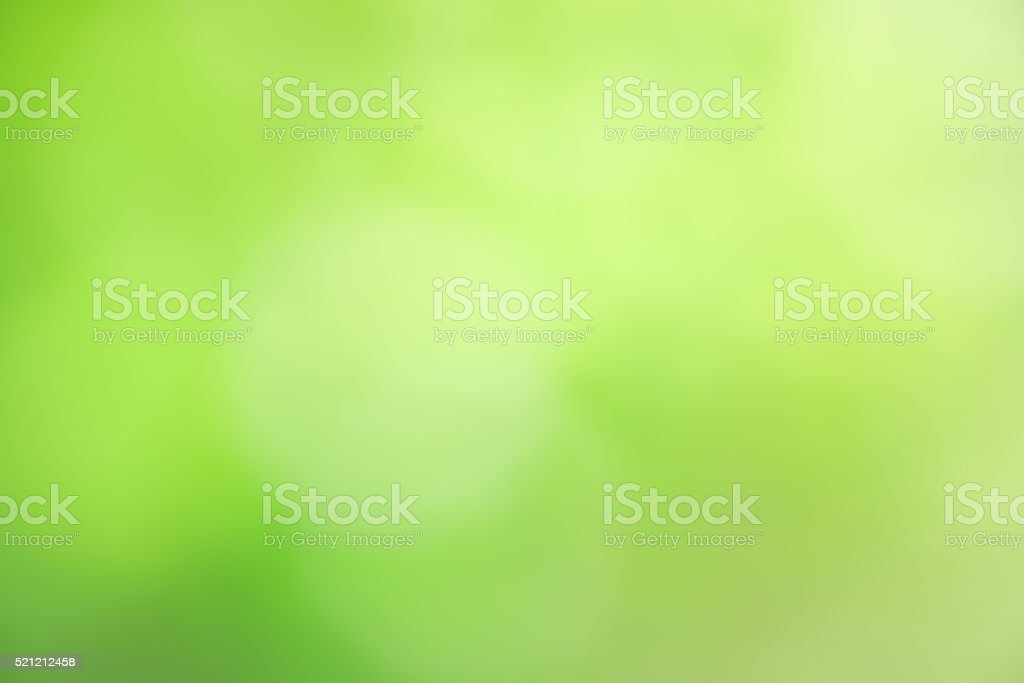 Abstract background green color stock photo