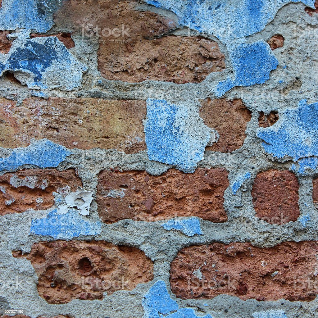 Abstract background - grunge old wall stock photo
