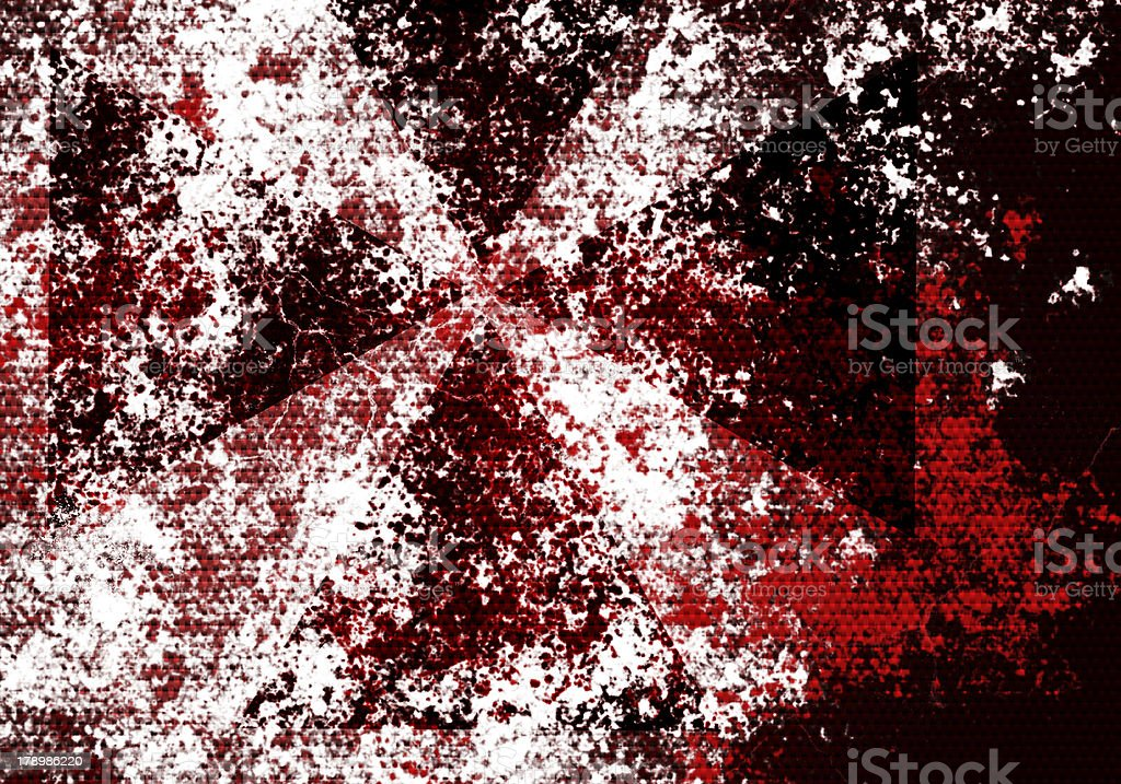 abstract background grunge style royalty-free stock photo