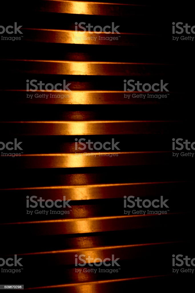 Abstract background. Metal texture stock photo