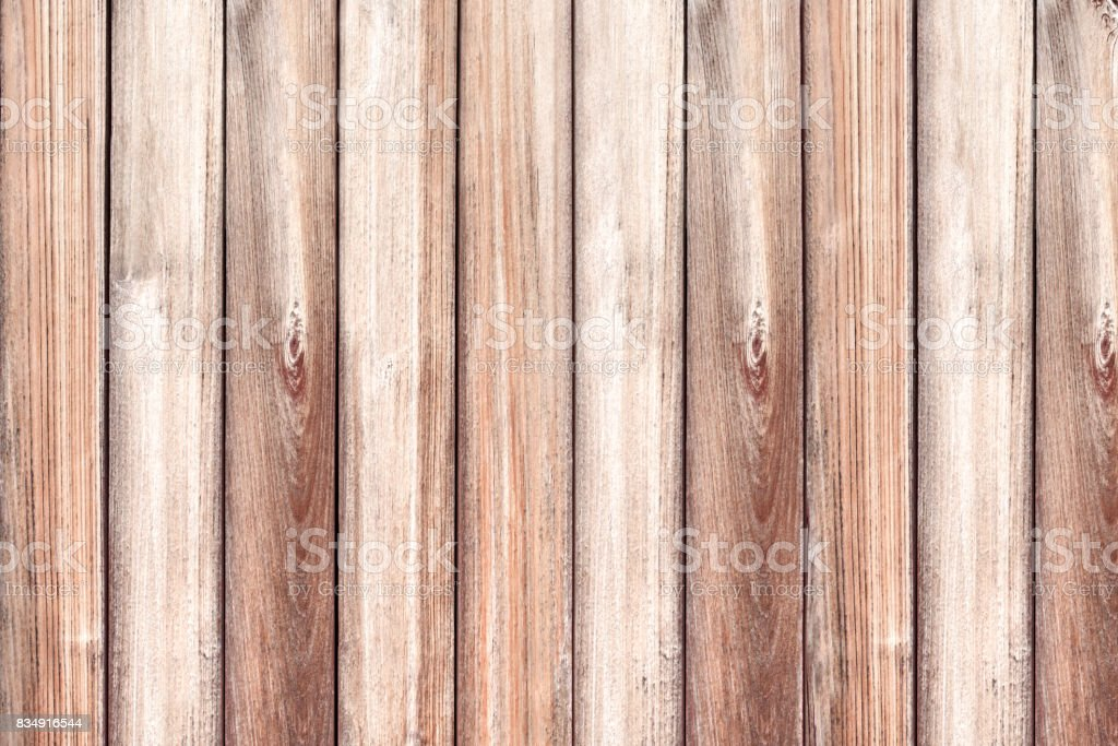 Abstract background of plank wood wall textures. stock photo
