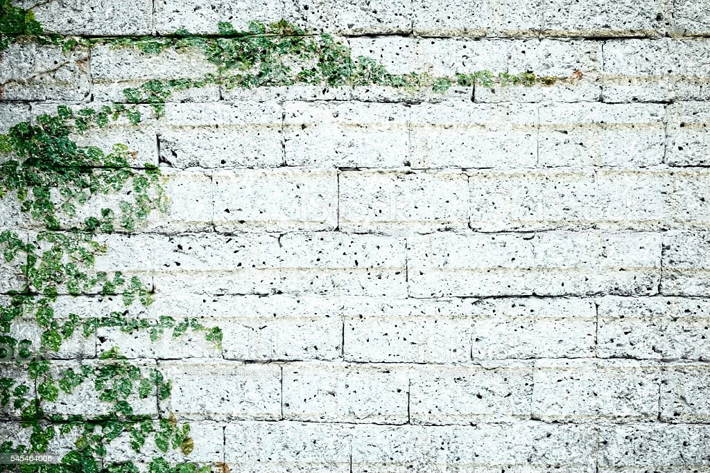 Abstract background. Old brick wall or stone wall. stock photo