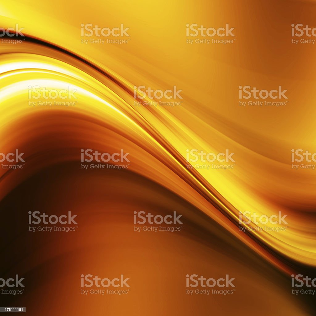Abstract background, smooth gradient royalty-free stock photo