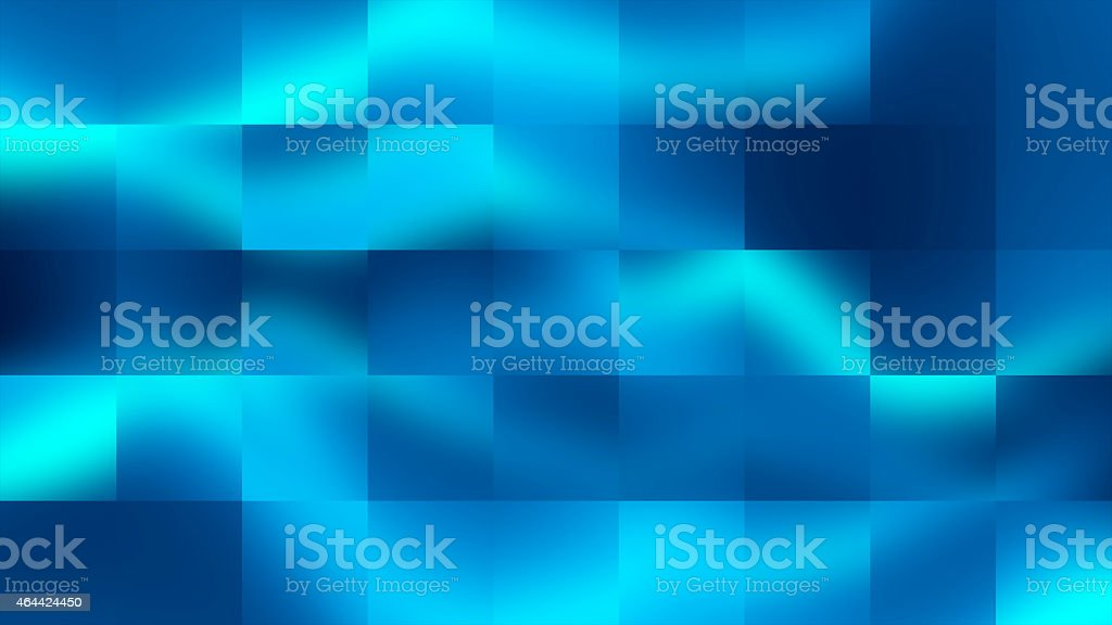 abstract background - squares stock photo