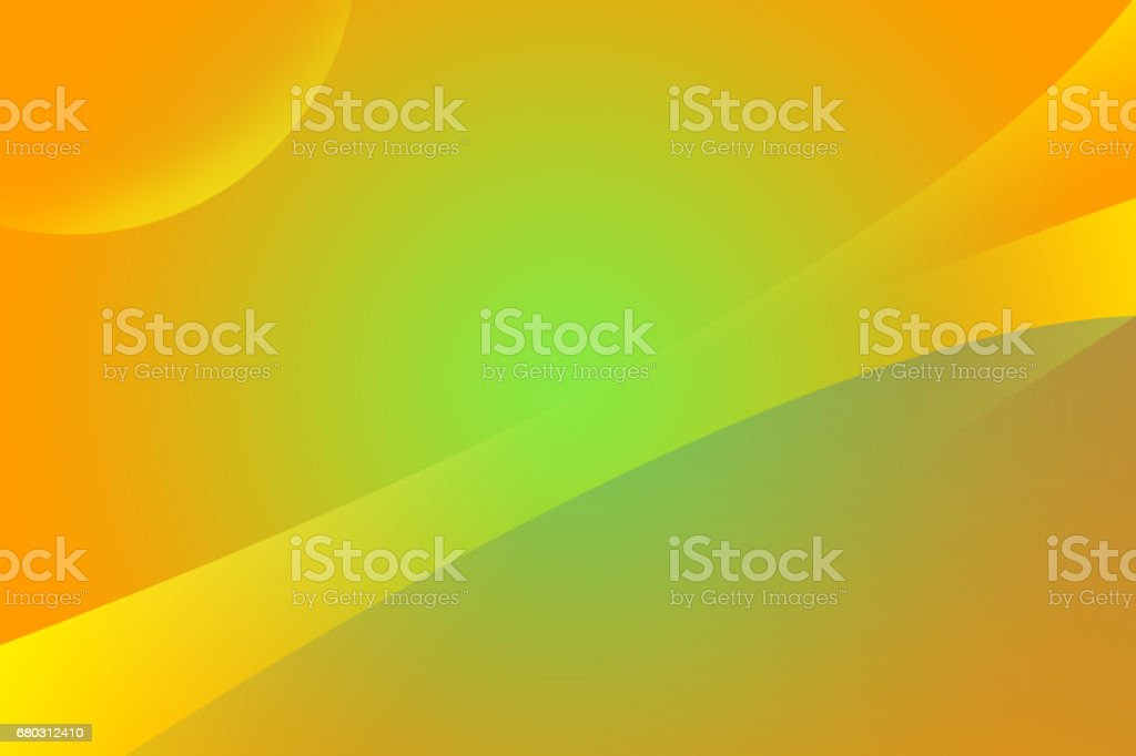 Abstract background with abstract smooth lines concept. stock photo