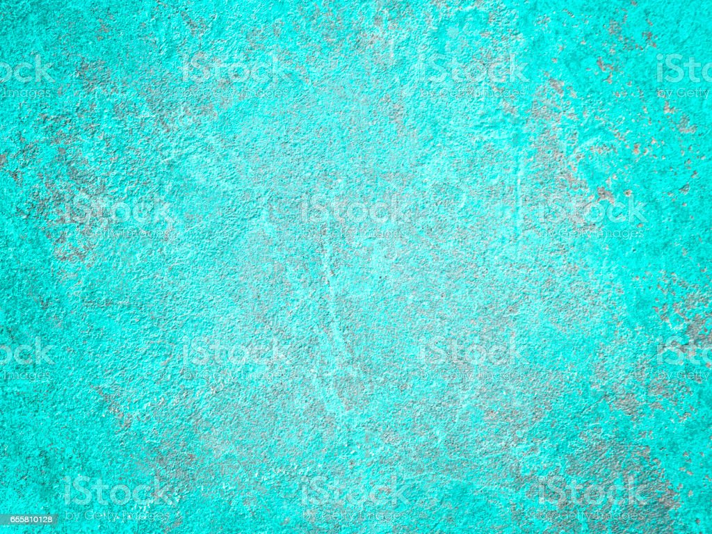 abstract background with aquamarine texture stock photo