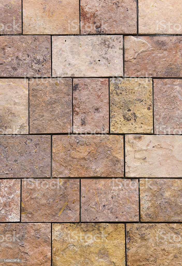 abstract background with  stones royalty-free stock photo