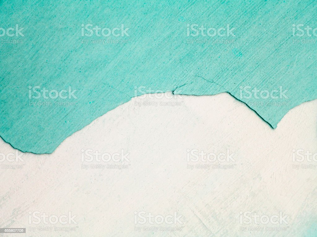 abstract background with Teal texture stock photo