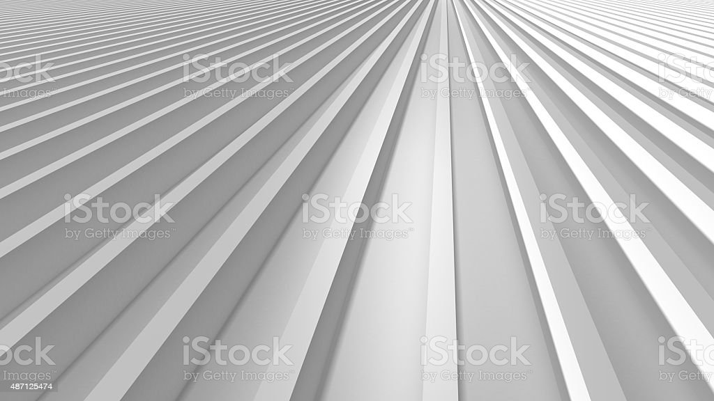 Abstract beams stock photo