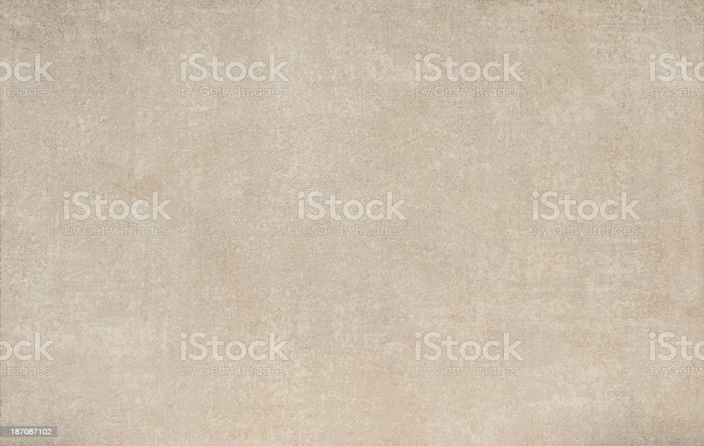 Abstract Beige Grunge Background royalty-free stock photo