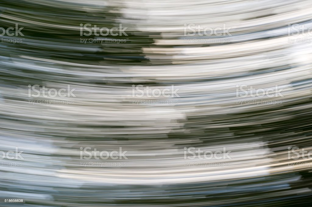 Abstract Black and White Background stock photo