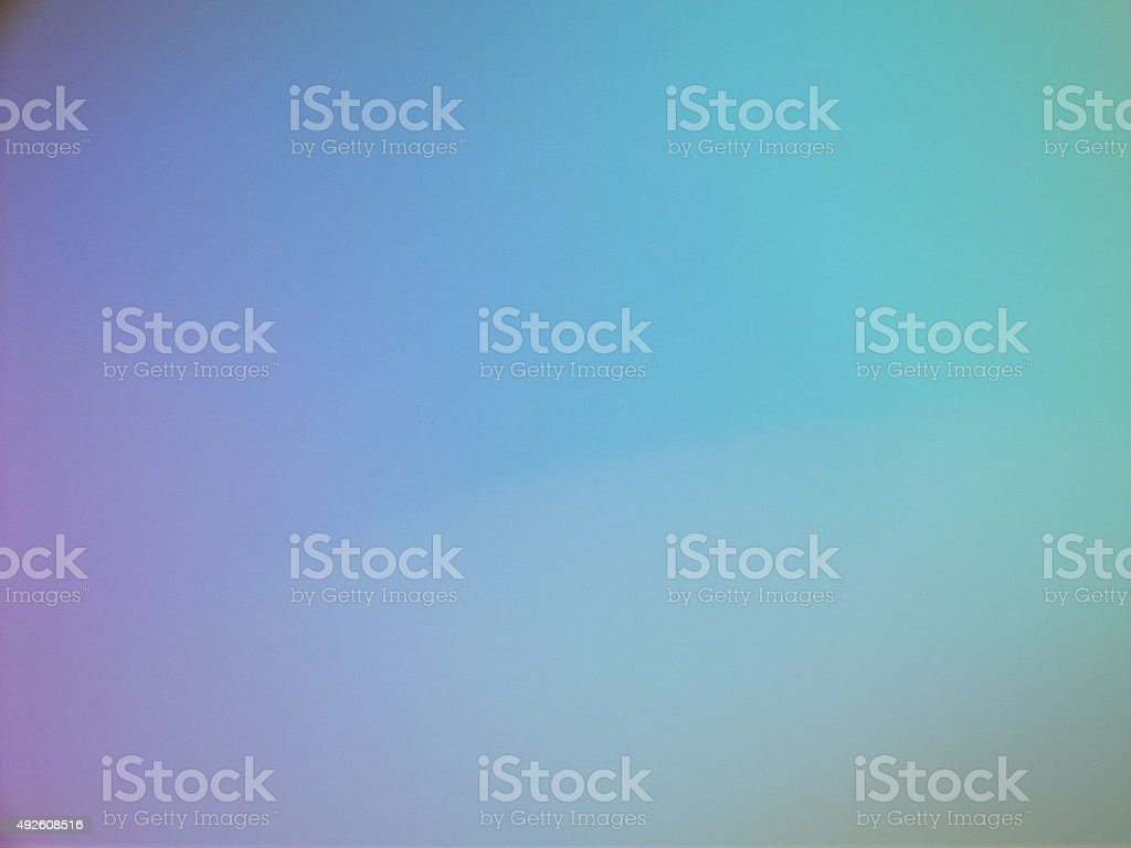 Abstract Blue and Purple Color Gradient Background stock photo