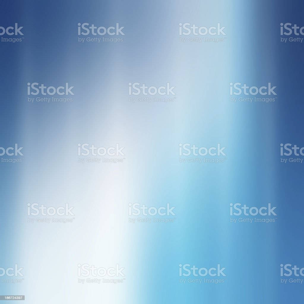 Abstract blue background. - business card royalty-free stock photo