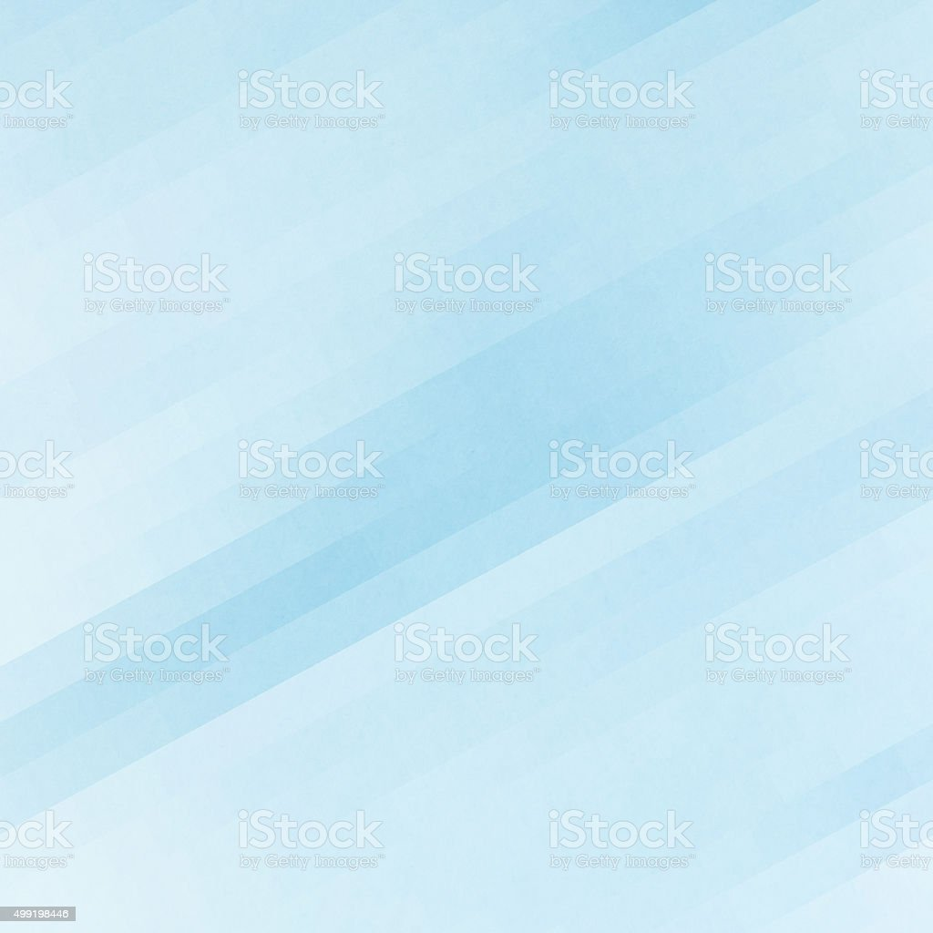 Abstract blue background, Business card, Wave stripes, design el stock photo