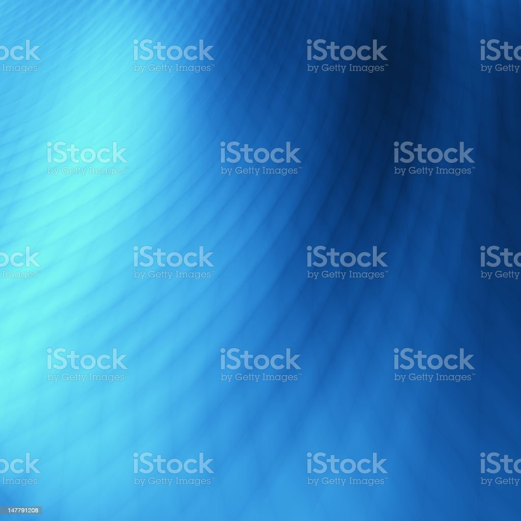 Abstract blue sea wave background royalty-free stock photo