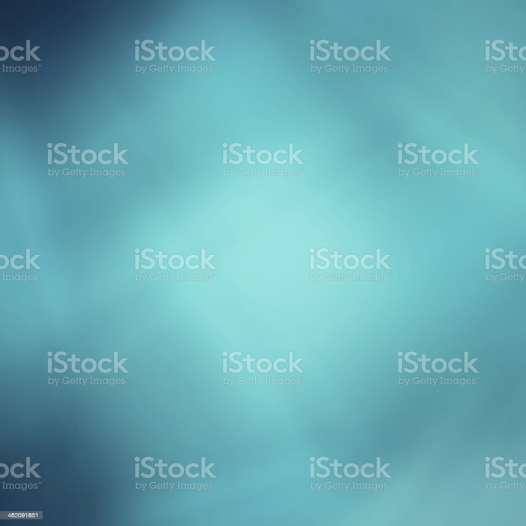 Abstract blue shaded background vector art illustration