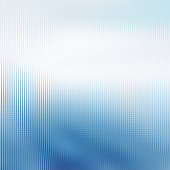 Abstract Blue Technology Modern Background